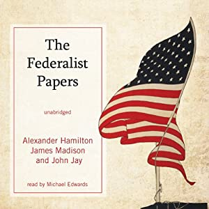 James madison federalist papers 51