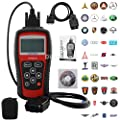 Discoball� KW808 Diagnostic Scan Tool Vehicles Car Fault Code Reader EOBD OBD2 same as AUTEL MS509
