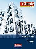 img - for Chemie plus 7./8. Schuljahr. Sch lerbuch Gymnasium Th ringen book / textbook / text book