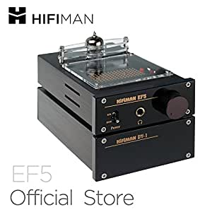 HiFiMan - EF-5 Headphone Amplifier