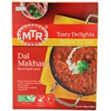 MTR Ready To Eat Dal Makhani, 10.58 Ounce