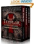 Templar Chronicles Vol. 1-3 (Templar...