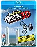 Nitro Circus: The Movie 3D (Blu-ray 3D + Blu-ray) [2012] [Region Free]