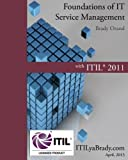 img - for Foundations of IT Service Management with ITIL 2011 book / textbook / text book