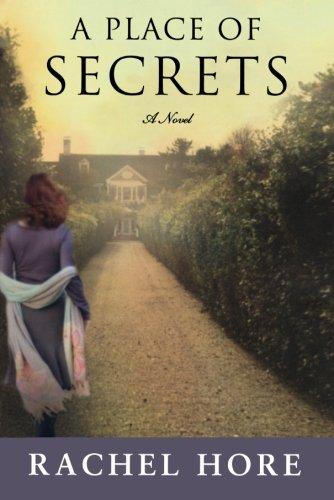 Image of A Place of Secrets: A Novel