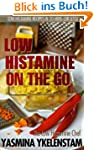 On the Go: Low Histamine recipes in 2...