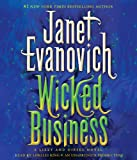 Janet Evanovich Wicked Business (Lizzy and Diesel Novels)