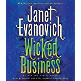 Wicked Business (Lizzy and Diesel Novels) ~ Janet Evanovich