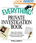 The Everything Private Investigation...
