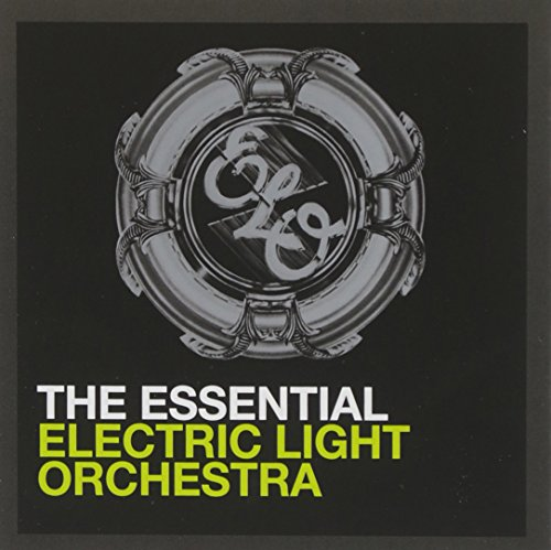 The Essential Electric Light Orchestra [2 CD]