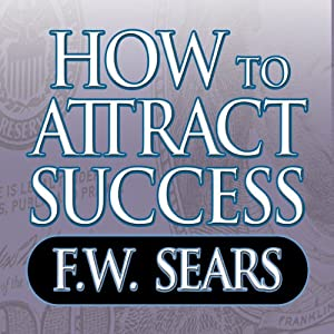 How to Attract Success Audiobook