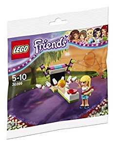 Lego 30399 Friends Bowling in the amusement park Polybag