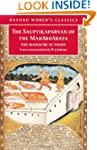 The Sauptikaparvan of the Mahabharata...