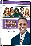 Pastor Jones : Season 1