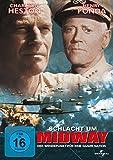 Schlacht Um Midway [Import allemand]