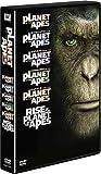 猿の惑星 DVD-BOX (FOX HERO COLLECTION) (6枚組)(初回生産限定)