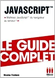 Guide complet£JavaScript