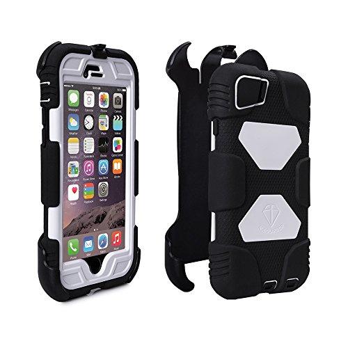 iPhone X Case (White)