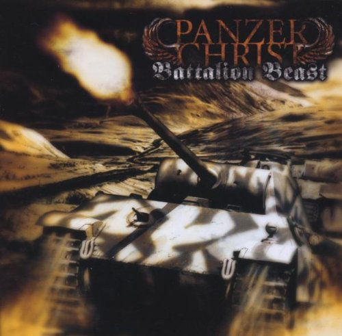 Panzerchrist-Battalion Beast-CD-FLAC-2006-mwnd Download