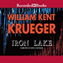 Iron Lake: Cork O'Connor, Book 1 Audiobook by William Kent Krueger Narrated by David Chandler