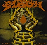 Dark Ages by Bison B.C. (2010) Audio CD