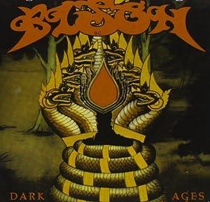 Dark Ages by Bison B.C. (2010) Audio CD