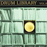 Drum Library Vol. 9 [VINYL] Paul Nice