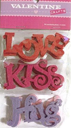 felt-love-kiss-hug-words-by-valentine-crafts