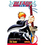 Bleach, Vol. 1 ~ Tite Kubo