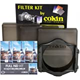 Cokin H270A Kit filtres Full ND (Import Royaume Uni)