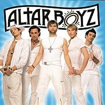 The Altar Boyz