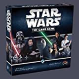 Fantasy Flight Games Star Wars: The Card Game [Board Game]