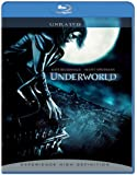 Underworld [Blu-ray] (Bilingual)