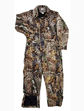 Walls Scentrex Non-Insulated Camo Coveralls by Unknown