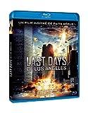 echange, troc Last Days of Los Angeles [Blu-ray]