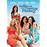 Sisterhood Of The Traveling Pants 2 [DVD] [2008]by Blake Lively