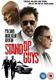 Stand Up Guys [DVD] [Import]
