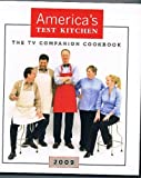 America's Test Kitchen: The TV Companion Cookbook