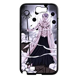 FindIt Japanese Anime Series Popular And Cool NARUTO Uchiha Obito Durable Case Cover For Samsung Galaxy N7100