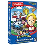Fisher-Price: Little People Discovery Airport – PC/Mac