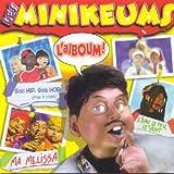 echange, troc Les Minikeums - L'Alboum !