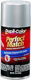Dupli-Color BGM0535 Silver Metallic General Motors Exact-Match Automotive Paint - 8 oz. Aerosol