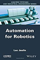 Automation for Robotics Front Cover