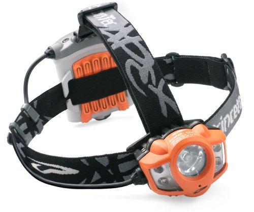 Princeton Tec Apex 275 Lumens Headlamp, Orange