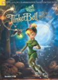 img - for Disney Fairies Graphic Novel #12: Tinker Bell and the Lost Treasure by Orsi, Tea, Panaro, Carlo (2013) Paperback book / textbook / text book