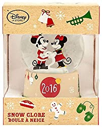 Disney Mickey Mouse 2016 Mickey Mouse & Minnie Mouse...