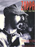 echange, troc Christian Rose, Philippe Thieyre - Zappa in France 1968/1988