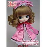 Dal Rozen Maiden Tr�umend Hitaichigo Fashion Doll Figure ~ Dal