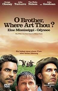 O Brother, Where Art Thou? - Eine Mississippi-Odyssee