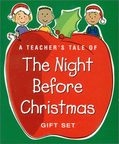 A Teacher's Tale of the Night Before Christmas (Activity Kit, Holiday)